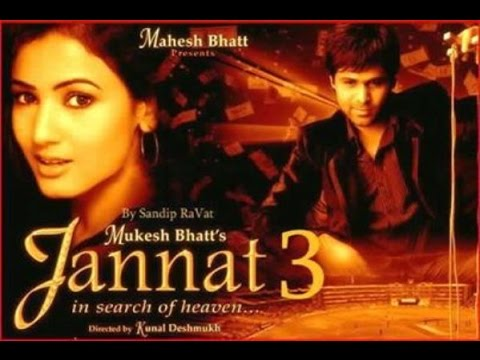 Jannat 3  na Rulao Tum Mujhe full Song feat Atif Aslam video
