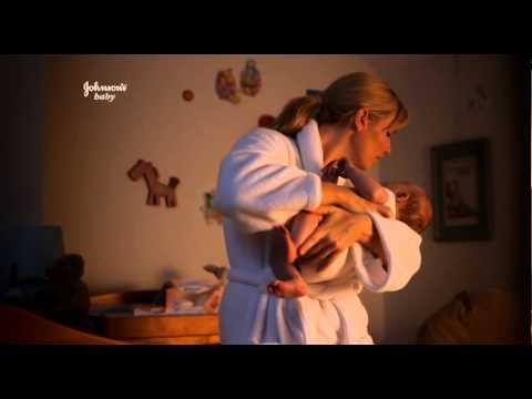 JOHNSON'S® Baby Dziecko I Ty | PORADY: Pierwsza Noc W Domu