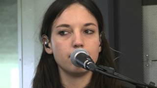 Jain «Makeba» - SRF 3 Live Session