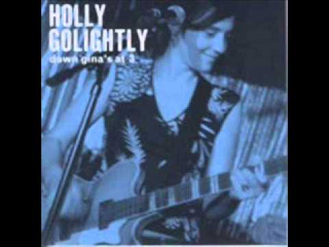 Holly Golightly - Black Night