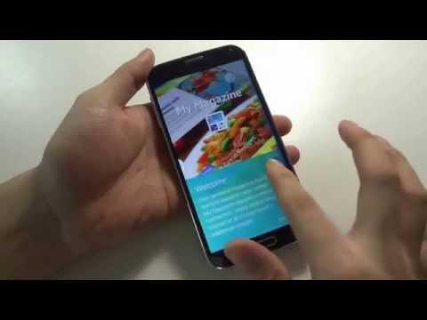 HDC Galaxy S5 Legend the best Clon Samsung S5 Review