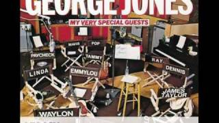 Watch George Jones Night Life video