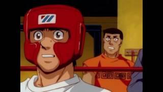 Hajime no ippo saison 1 épisode 26 vostfr