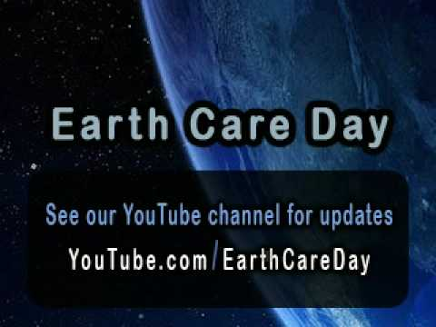 Earth Care Day. Beautiful Earth Photos Videos Ecology Environment.