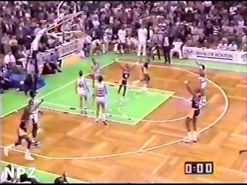 """The Magic Man"" Magic Johnson mix (made by NPZ)"