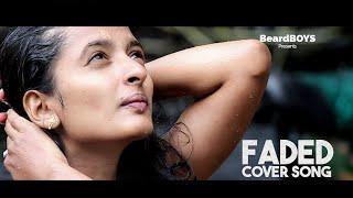 Faded  Video song | Indian Style | Chandu Jc | Kiran Mai | Avinash BM