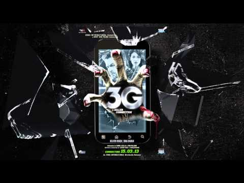 3G - Official Digital Motion Poster