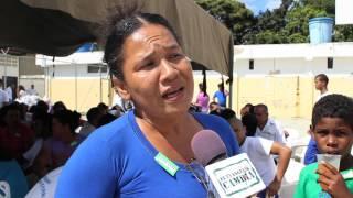 """""""El Evangelio Cambia"""" en el Centro de Internamiento Dr. Pastor Oropeza (2)"""