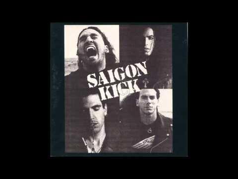 Saigon Kick Full Self-Titled Album