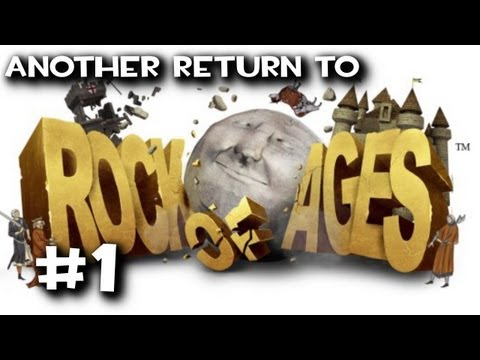 Another Return To Rock Of Ages W  Ze Ep. 1 this Game Again video