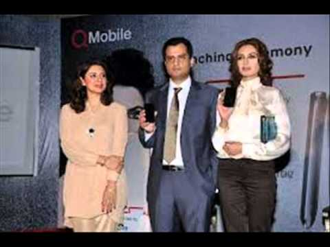 CEO Q Mobile Zeeshan Akhtar Dream