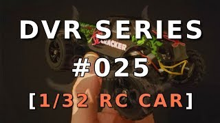 DVR Series #025 //1/32 RC Car Teaser