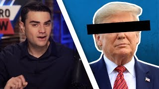 "Shapiro: President Trump Reviews ""Parasite"""