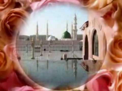 New Ramzan 2010 Album- Ya Rasool Allah (saw) Tere Dar Ki- Owais Raza Qadri video