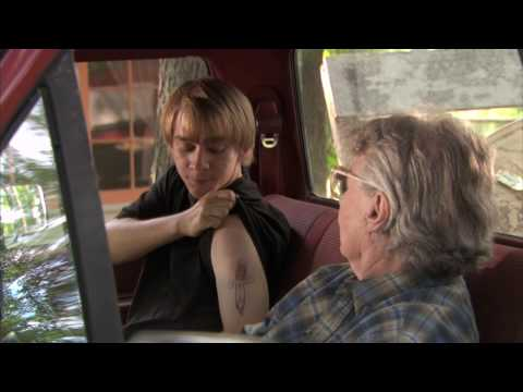 BARABOO --- A film by MARY SWEENEY --- Official Trailer -- 2009