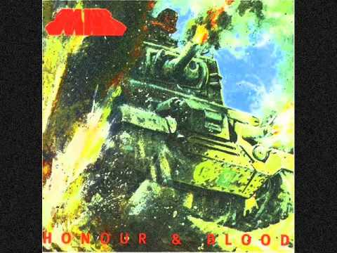 Tank - When All Hell Freezes Over