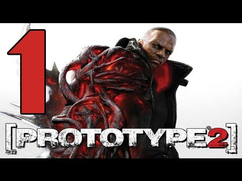 Prototype 2 | Walkthrough | El comienzo | Parte 1