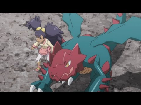 Pokémon Generations Episode 13: The Uprising