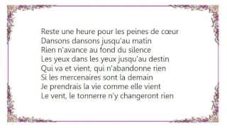 Watch Keren Ann Les Mercenaires video