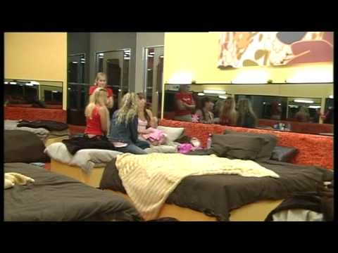 Big Brother 4 Australia Daily Show #31