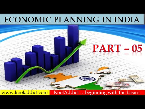 National Development Council In India (Indian Economy)