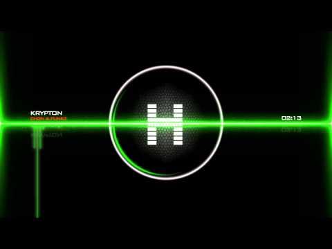 CH3N & Funkz - Krypton (electro house)