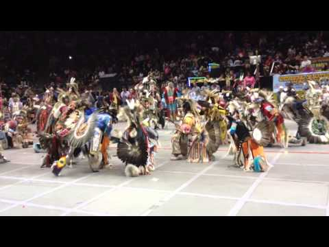 Teen Boys Traditional Gon 2014- Snl 2nd Song video