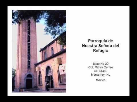Venimos a ofrecerte, Canto de Ofertorio, Parroquia del Refugio