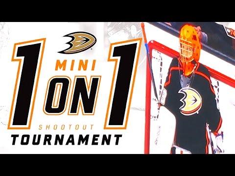 ТУРНИР НА ЗВАНИЕ ЛУЧШЕГО ВРАТАРЯ КАЛИФОРНИИ | КАЛИФОРНИЕЦ | Anaheim Ducks vs Montreal Canadians