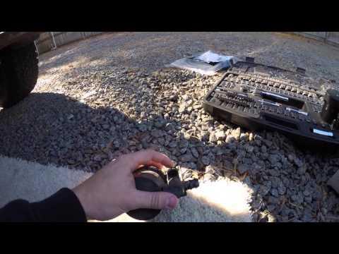 Silverado EVAP vapor canister vent soleniod fix code P0449