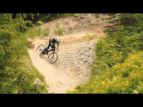Bikepark Planai: Lapierre Team Shooting - 18.06.2014