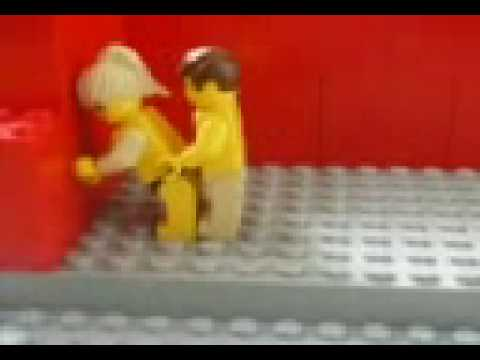 Lego Porno video