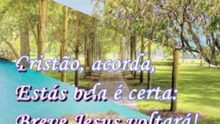 Vídeo 82 de Harpa Cristã