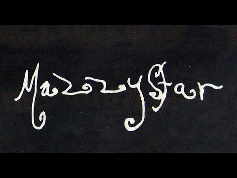 Mazzy Star - Five String Serenade