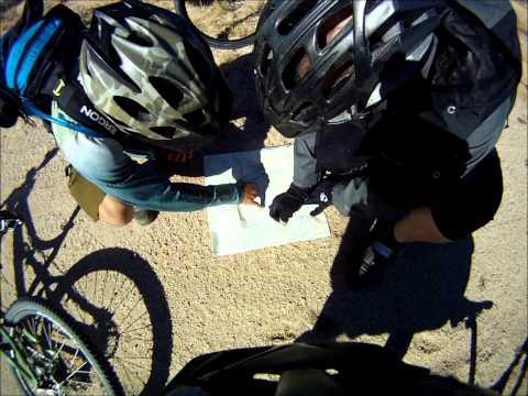 Cima Dome Mojave National Preserve