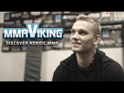 Meet Viktor Gustavsson - Renyi Fighter