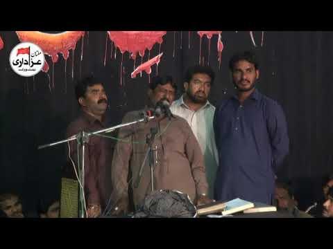 Zakir Ghulam Ali Bhatti | Majlis 2 Rabi Awal 2017 | Jalsa Zakir Syed Imran Haider Kazmi