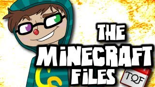 The Minecraft Files - #247 TQF - TRIPLE BUILD! (HD)