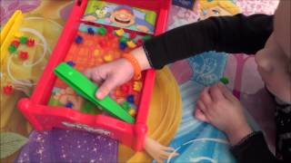 "How to Play Bed Bugs The Game from Hasbro ""Very Easy and Fun to play"""