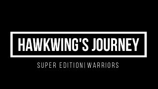 Hawking's Journey Chapter 4 Audiobook