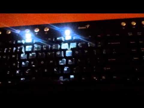 Led bàn phím
