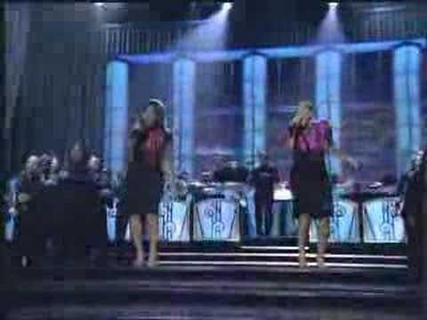 Mary Mary HOW I GOT OVER! UNCF TRIBUTE