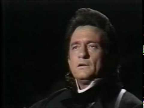 Johnny Cash - Devil To Pay