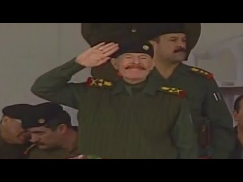 2003: CNN spots al-Douri in public