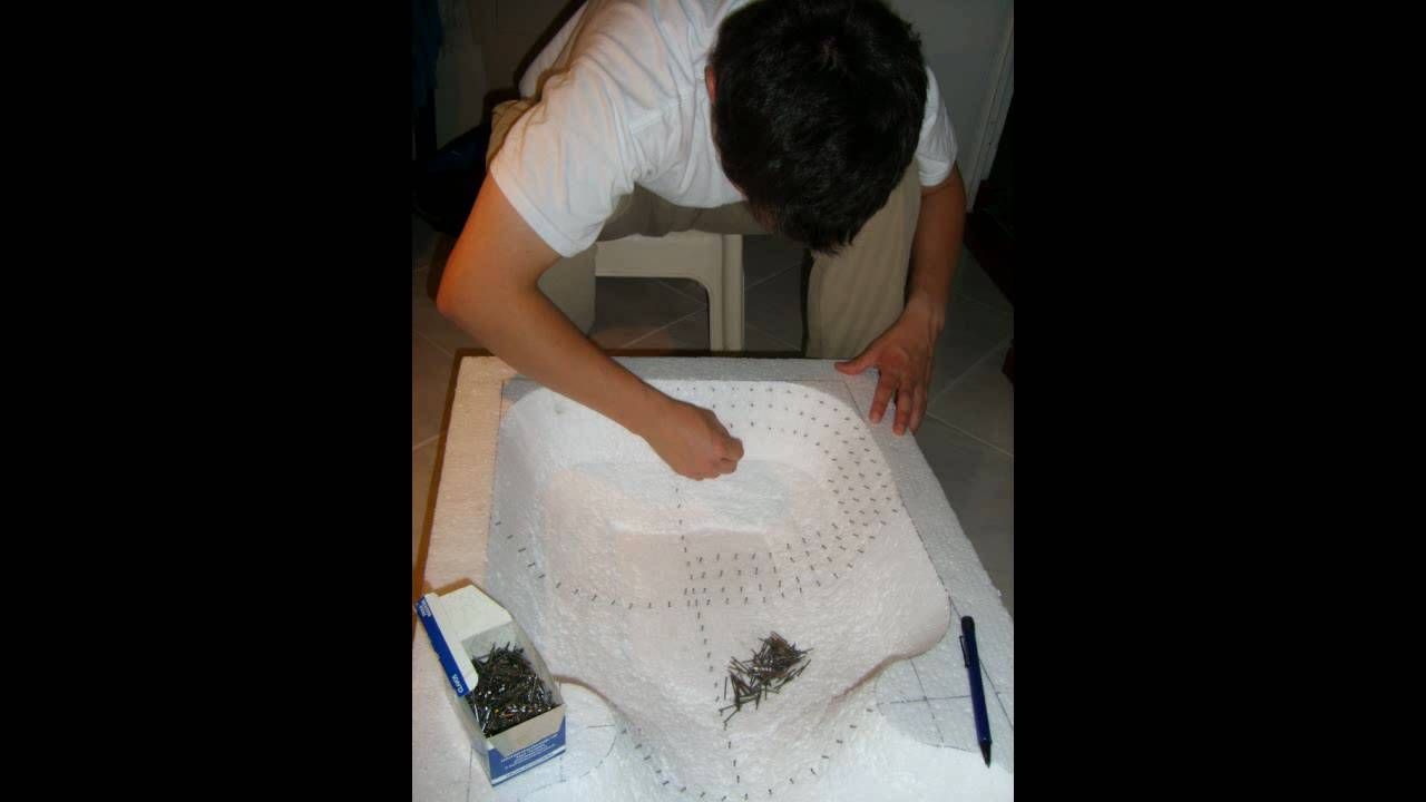 Tinas De Baño De Concreto:Como Hacer Una Tina De Bano Con Cemento