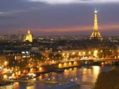 Francis Lai - Paris video