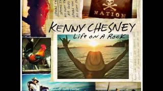 Watch Kenny Chesney Must Be Something I Missed video
