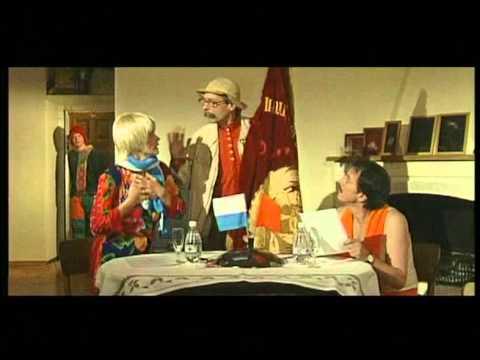 """""""Маски-Шоу"""" Маски на Выборах (6 серия)"""