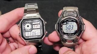 Casio - Belongs in Every Collection