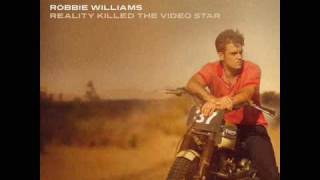 Watch Robbie Williams Difficult For Weirdos video